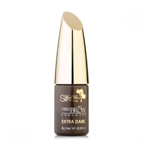 Silk Oil of Morocco Fibre Brow Enhancer - Extra Dark
