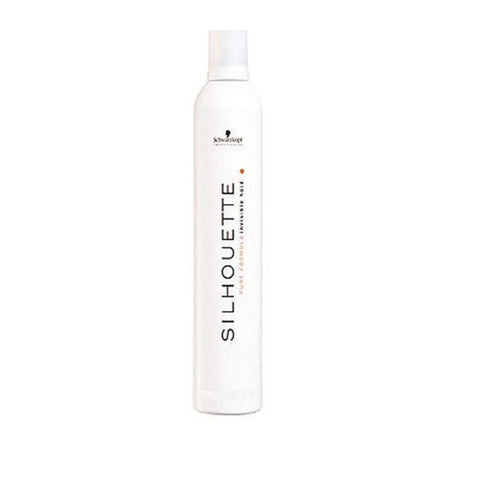 Schwarzkopf Silhouette Mousse Flexible Hold - 200g