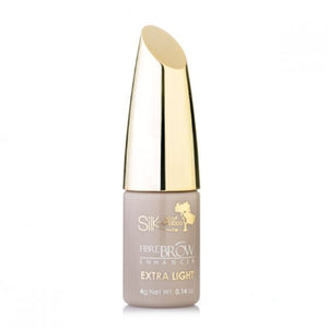 Silk Oil of Morocco Fibre Brow Enhancer - Extra Light