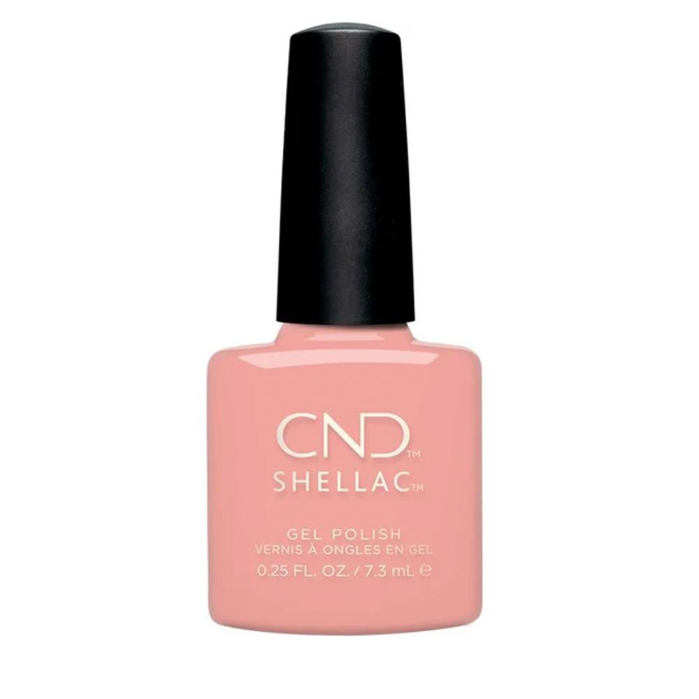 CND Shellac Gel Polish 7.3ml - Soft Peony