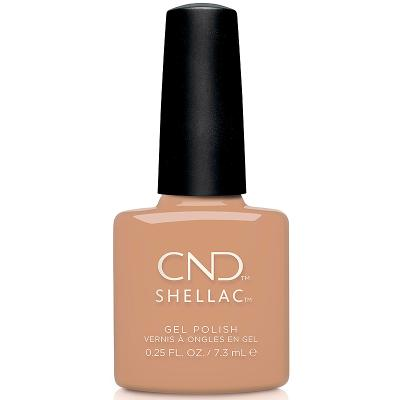 CND Shellac Gel Polish Sweet Cider SHSC# 7.3ml
