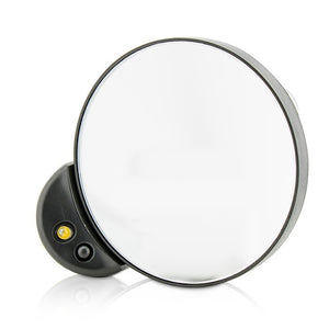 TWEEZERMAN MIRROR / LIGHT 10 x MAGNIFYING MIRROR