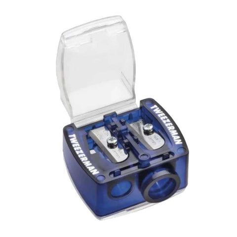 TWEEZERMAN DELUXE SHARPENER