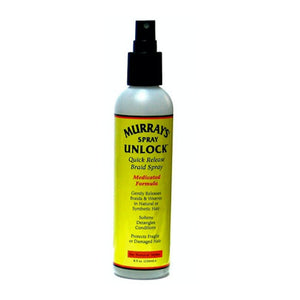 Murrays Unlock Spray 236ml