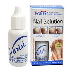 Varisi Nail Solution Anti-Fungal Treatment 15ml