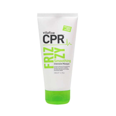 VitaFive CPR Frizzy Smoothing Intensive Masque 180ml