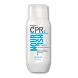 VitaFive CPR Nourish Hydra-Soft Shampoo 300ml