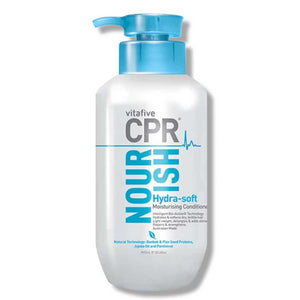 VitaFive CPR Nourish Hydra-Soft Conditioner 900ml