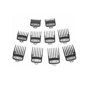 Wahl Premium Cutting Guides x10