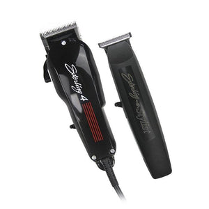 Wahl Sterling 4 Clipper & Trimmer Combo
