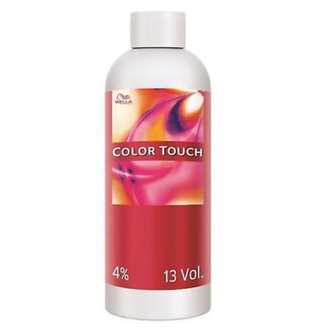 Wella Color Touch Emulsion 4% - 13 Vol - 1 Litre