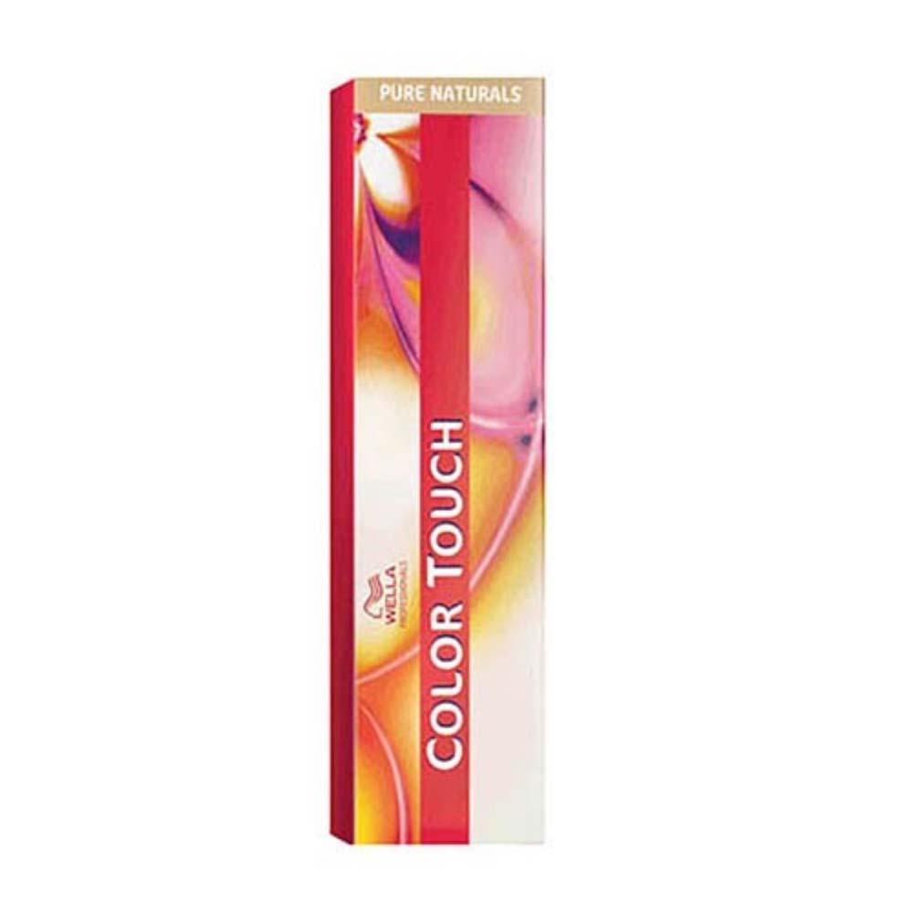 Wella Color Touch - 6/37
