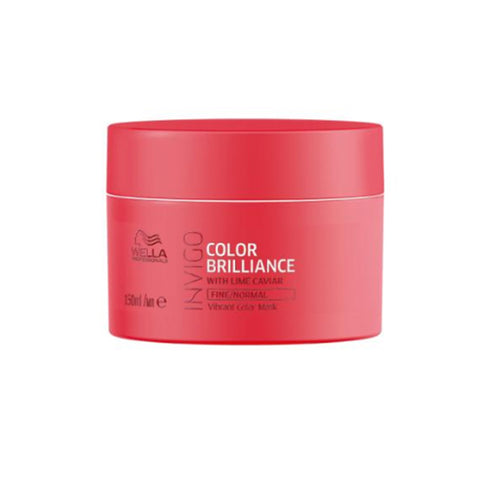 Wella Professionals Invigo Colour Brilliance Mask 150ml