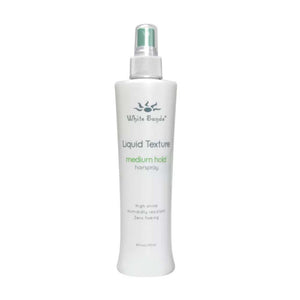 White Sands Liquid Texture Medium Hold - 255ml
