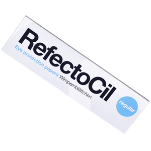 RefectoCil Eye Protection Papers - Regular