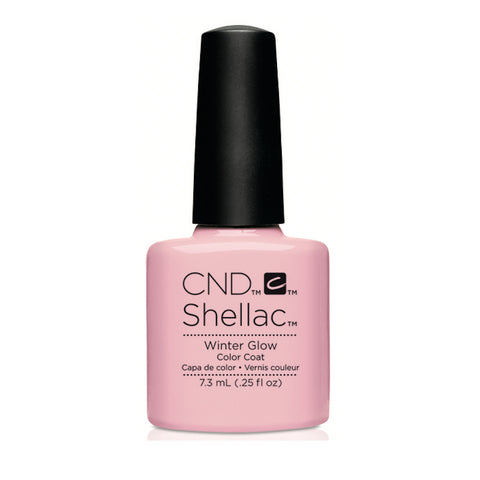 CND SHELLAC® Gel Polish 7.3ml - Winter Glow