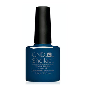 CND Shellac Gel Polish 7.3ml - Winter Nights