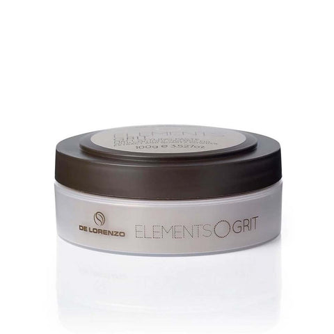 De Lorenzo Elements Grit Matt Styling Paste- 100g