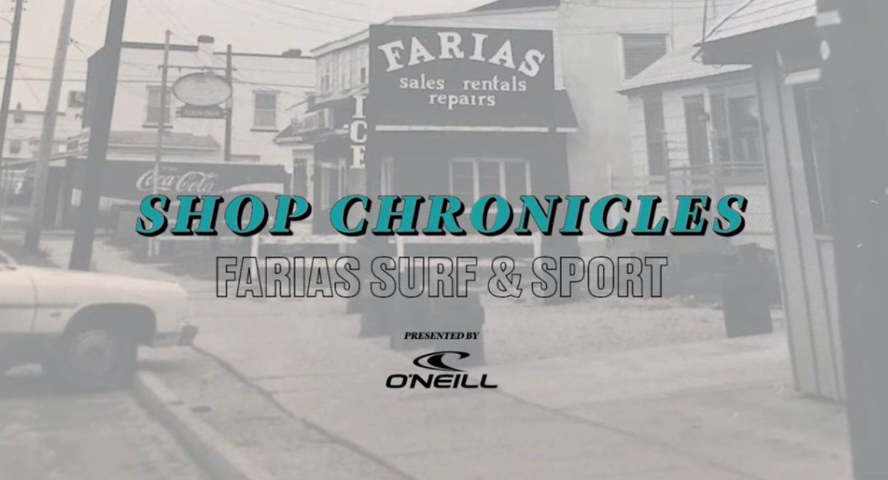 Oneill's Shop Chronicles Series