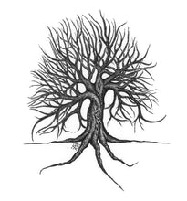 Load image into Gallery viewer, Witch-Eyed Tree  Art Print
