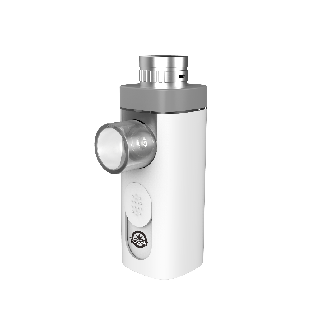 Cannapresso Air Pro Plus Mesh Nebulizer