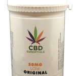 CBD Essentials E - Liquid (Original)