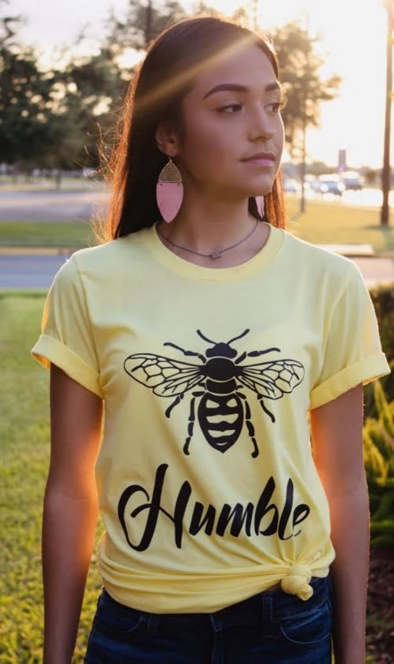 Bee Humble - SKC Boutique