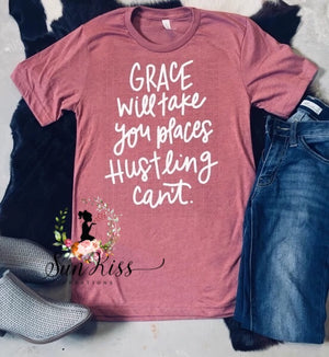 Grace Will Take you - SKC Boutique