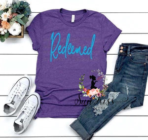 Redeemed - SKC Boutique