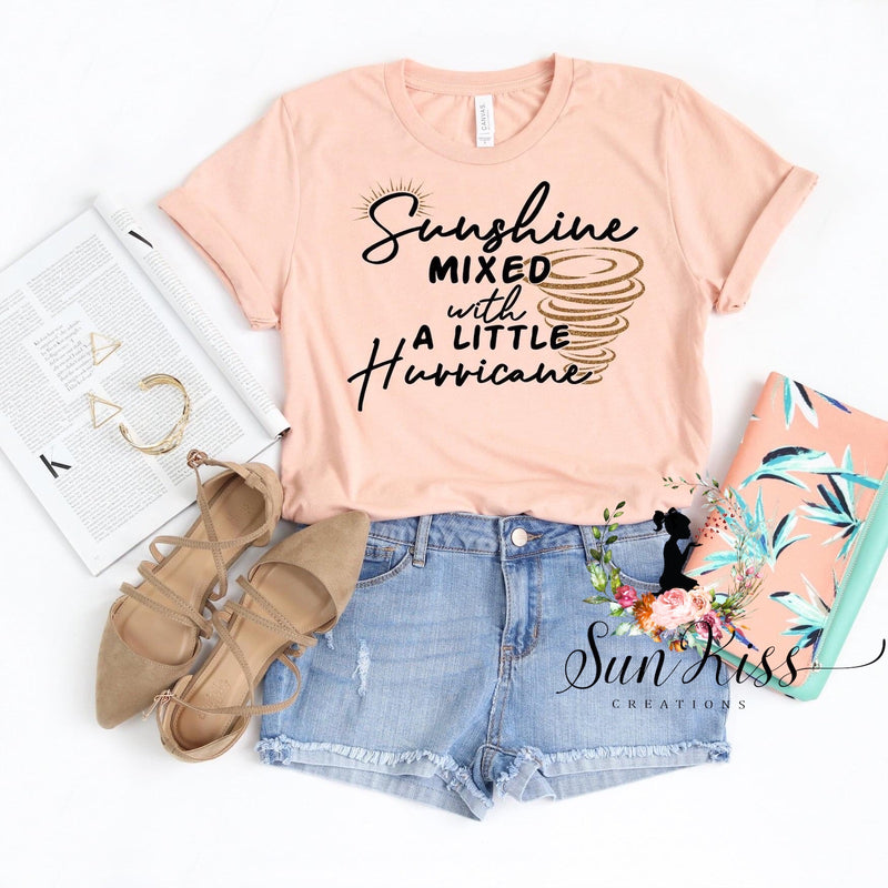 Sunshine Mixed - SKC Boutique