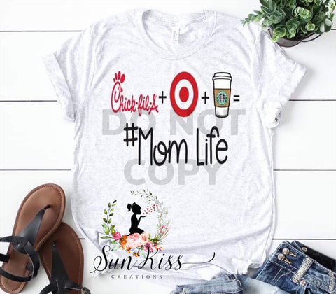 Chick-fil-A Tee - SKC Boutique