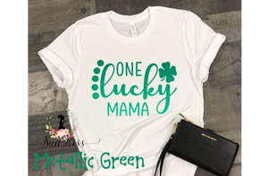 One Lucky Mama - SKC Boutique
