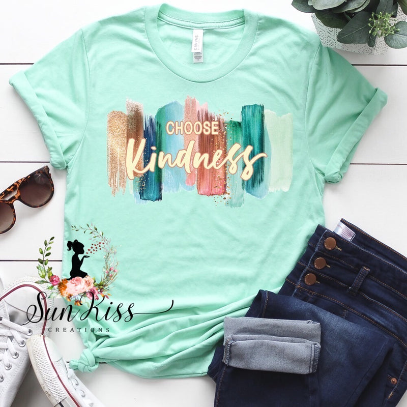 Choose Kindness - SKC Boutique