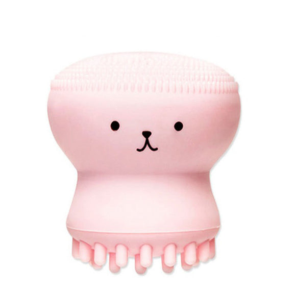 My Beauty Tool Exfoliating Jellyfish Silicon Brush / Pore Brush