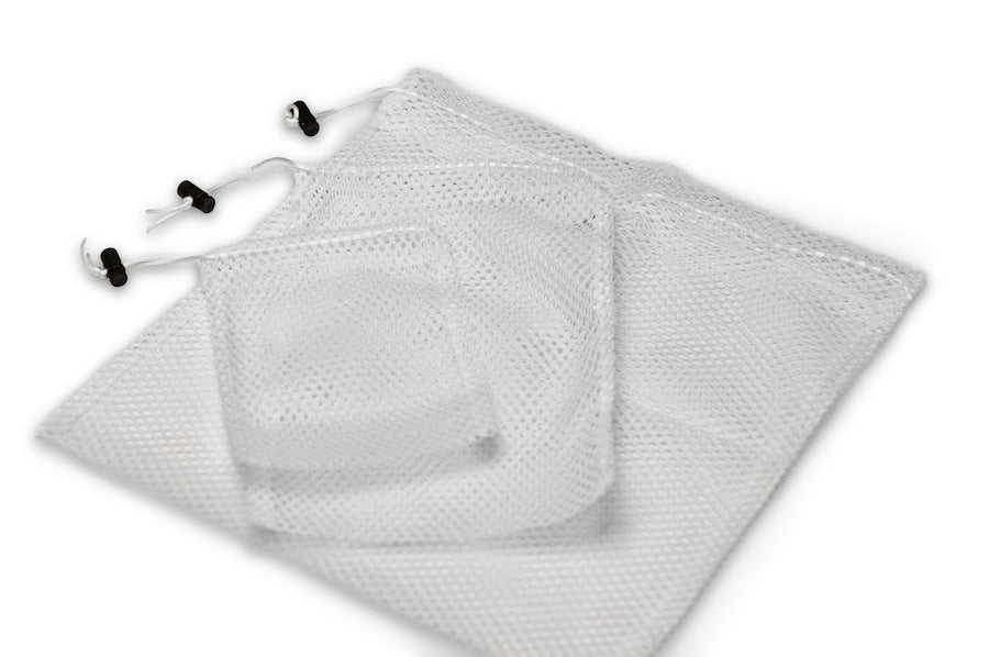 Net Stone Bags - 3 Pack