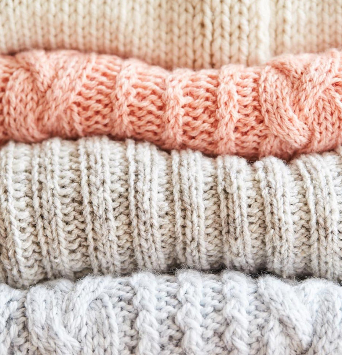 The Cocoknits Method