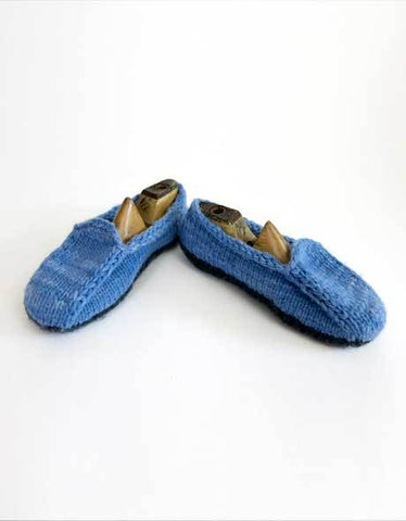 Malabrigo Loafers