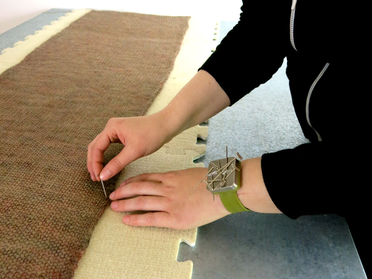 How to Block Your Knitting – Cocoknits