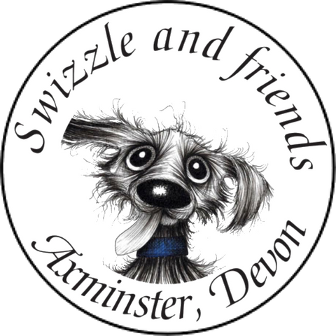 Logo for Swizzle and friends