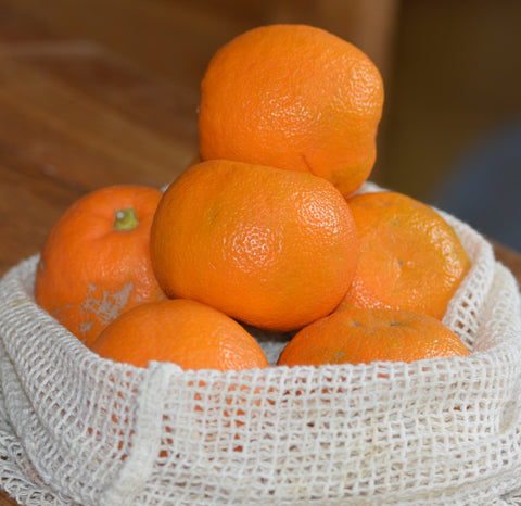Seville oranges are usually available at this time of year