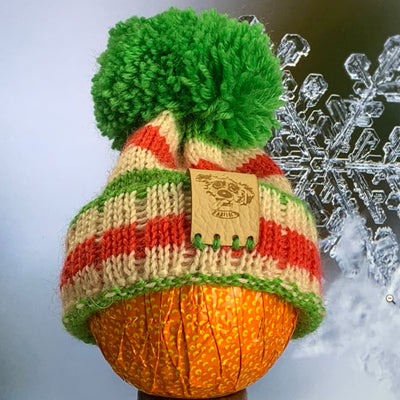 Swizzle Hats for Terry's chocolate oranges - Swizzle and friends