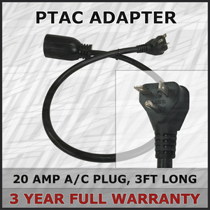 PTAC/Hotel Adapter
