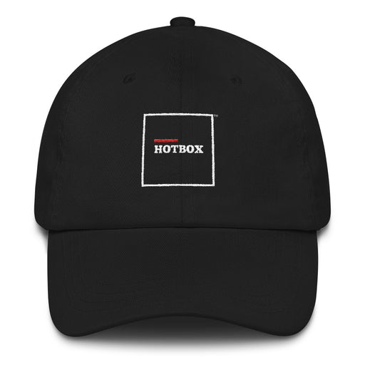 Hotbox Dad Hat