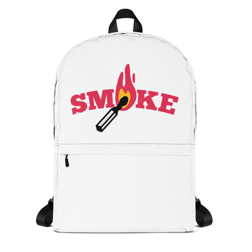 Smoke Backpack