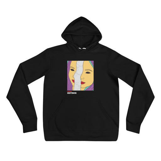 Nuns Preview Hoodie