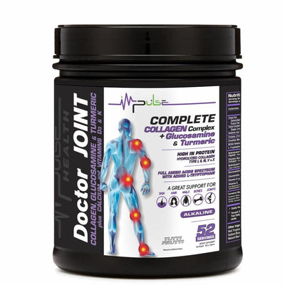 Doctor Joint | The Good Protein