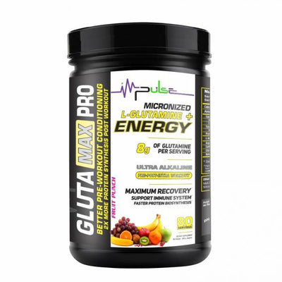 Gluta Max Pro in Fruit Punch Flavor | The Good Protein