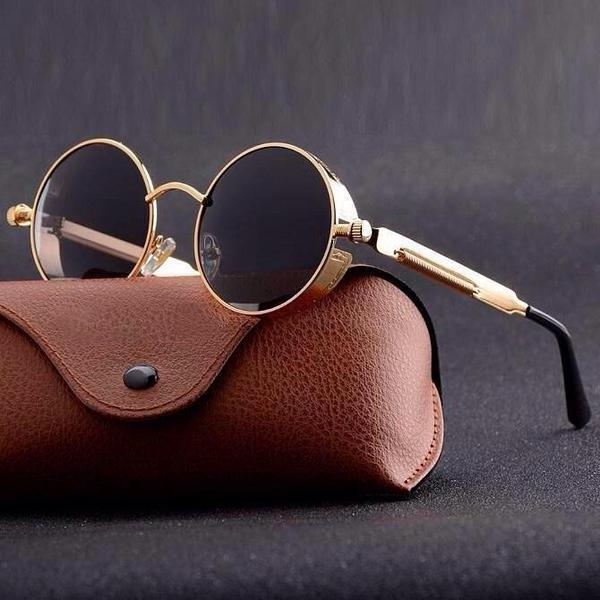 FASHION VINTAGE SUNGLASSES (10 COLORS)