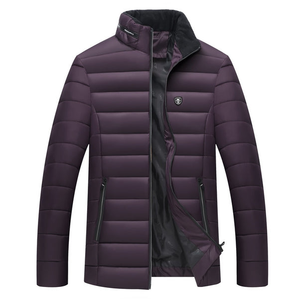 CHOOSEN MARK INSULATED JACKET