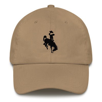 Wyoming Dad hat